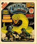 2000 AD (1977 IPC/Fleetway) UK 249