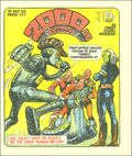 2000 AD (1977 IPC/Fleetway) UK 177