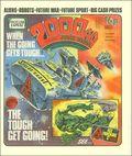 2000 AD (1977 IPC/Fleetway/Rebellion) UK 258