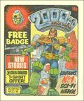 2000 AD (1977 IPC/Fleetway) UK 178