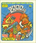 2000 AD (1977 IPC/Fleetway) UK 179