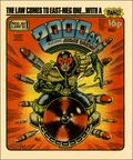 2000 AD (1977 IPC/Fleetway/Rebellion) UK 267