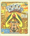 2000 AD (1977 IPC/Fleetway/Rebellion) UK 202
