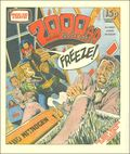 2000 AD (1977 IPC/Fleetway) UK 210