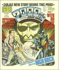 2000 AD (1977 IPC/Fleetway) UK 287