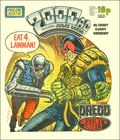 2000 AD (1977 IPC/Fleetway/Rebellion) UK 288