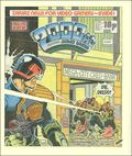 2000 AD (1977 IPC/Fleetway) UK 295