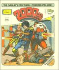 2000 AD (1977 IPC/Fleetway/Rebellion) UK 218