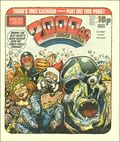 2000 AD (1977 IPC/Fleetway/Rebellion) UK 297