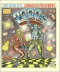2000 AD (1977 IPC/Fleetway/Rebellion) UK 301