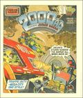2000 AD (1977 IPC/Fleetway/Rebellion) UK 219