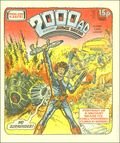 2000 AD (1977 IPC/Fleetway/Rebellion) UK 220