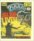 2000 AD (1977 IPC/Fleetway/Rebellion) UK 224