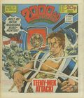 2000 AD (1977 IPC/Fleetway) UK 314