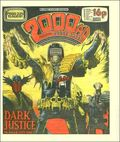 2000 AD (1977 IPC/Fleetway/Rebellion) UK 225