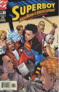 Superboy (1994 3rd Series) 98