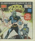 2000 AD (1977 IPC/Fleetway) UK 325