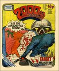 2000 AD (1977 IPC/Fleetway) UK 245