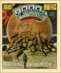2000 AD (1977 IPC/Fleetway/Rebellion) UK 351