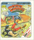 2000 AD (1977 IPC/Fleetway) UK 266
