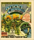 2000 AD (1977 IPC/Fleetway/Rebellion) UK 272