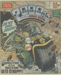 2000 AD (1977 IPC/Fleetway/Rebellion) UK 362