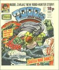 2000 AD (1977 IPC/Fleetway/Rebellion) UK 275