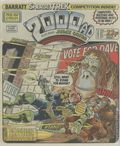2000 AD (1977 IPC/Fleetway) UK 368