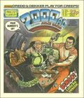 2000 AD (1977 IPC/Fleetway) UK 372