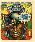 2000 AD (1977 IPC/Fleetway/Rebellion) UK 284