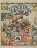 2000 AD (1977 IPC/Fleetway) UK 375