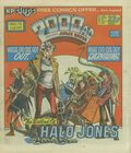 2000 AD (1977 IPC/Fleetway/Rebellion) UK 376