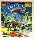 2000 AD (1977 IPC/Fleetway) UK 291