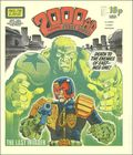 2000 AD (1977 IPC/Fleetway/Rebellion) UK 298