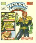 2000 AD (1977 IPC/Fleetway) UK 389