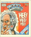 2000 AD (1977 IPC/Fleetway) UK 302