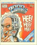 2000 AD (1977 IPC/Fleetway/Rebellion) UK 302