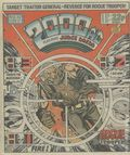 2000 AD (1977 IPC/Fleetway/Rebellion) UK 392