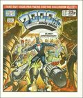2000 AD (1977 IPC/Fleetway) UK 395