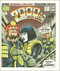 2000 AD (1977 IPC/Fleetway) UK 396