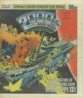 2000 AD (1977 IPC/Fleetway/Rebellion) UK 309
