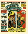 2000 AD (1977 IPC/Fleetway/Rebellion) UK 416