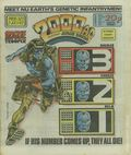 2000 AD (1977 IPC/Fleetway) UK 323
