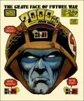 2000 AD (1977 IPC/Fleetway) UK 422