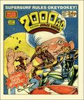 2000 AD (1977 IPC/Fleetway/Rebellion) UK 428