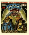 2000 AD (1977 IPC/Fleetway) UK 430