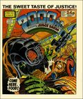2000 AD (1977 IPC/Fleetway) UK 433