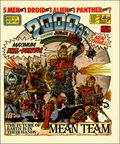 2000 AD (1977 IPC/Fleetway) UK 437