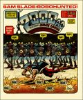 2000 AD (1977 IPC/Fleetway) UK 442