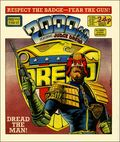 2000 AD (1977 IPC/Fleetway/Rebellion) UK 443